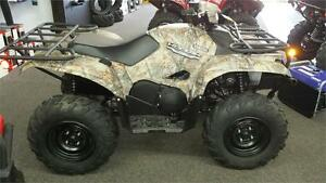 Black Friday Sale:  2016 Yamaha Kodiak 700 EPS Camo