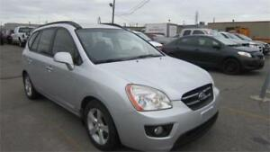 KIA RONDO 2008, CUIR, TOIT OUVRANT, 7 PASSAGERS **3299$