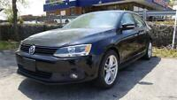 2013 Volkswagen Jetta | No Accidents | New Brakes | Certified