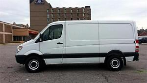 2008 Dodge Sprinter 2500 / ONLY 160k!!! / DIESEL / 3.0L V6