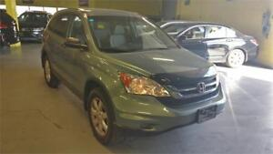 2011 Honda CR-V LX *free certification this month*