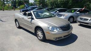 2008 Chrysler Sebring Touring *2 Year warranty included*