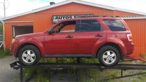 Ford Escape XLT 2012 (4 X 4)