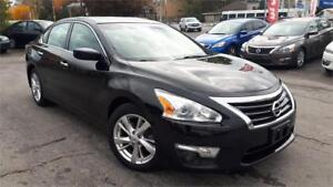 2014 Nissan Altima 2.5 SV *Low Mileage*