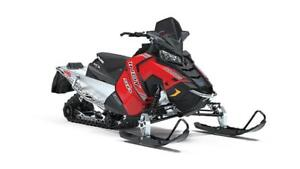 "POLARIS 600 INDY SP 129"" 2019 SNOWCHECK"