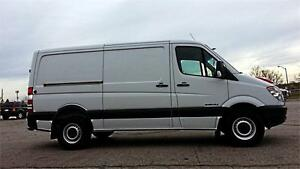 2008 Dodge Sprinter 2500 / 154k / DIESEL / 3.0L V6 / 45 IN STOCK