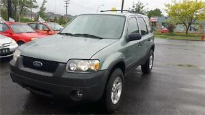 *** 2006 Ford Escape XLT, 171918KM...