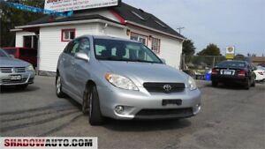 2007 Toyota Matrix, cheap cars, honda, toyota. ford