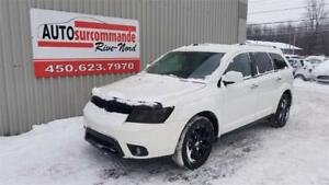 2011 Dodge Journey R/T AWD  -- GARANTIE 1 AN / 15 000 KMS --