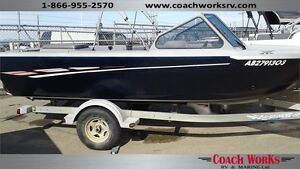2011 Harbour Craft 1975 Fast Water