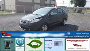2011 Ford Fiesta S Automatique Financement disponible
