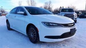 """2015 Chrysler 200 LX """"FINANCING AVAILABLE"""""""