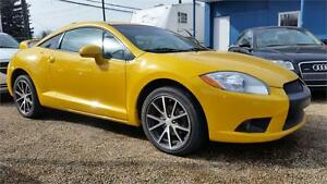 2009 Mitsubishi Eclipse GT-P Manual -- FREE 1-Year Warranty! --
