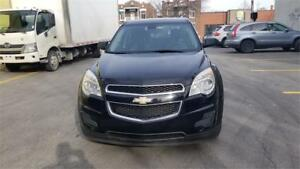 chevrolet equinox 2011, 4cyl, 2.4L, AC. Mags, bluetooth
