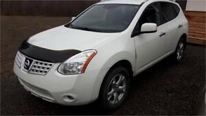 NISSAN ROGUE 2008, AWD, 4 CYL, MAGS , 160000KM   5499$