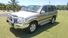 V8 Petrol - 2007 Toyota LandCruiser Wagon - Finance Available Westcourt Cairns City Preview