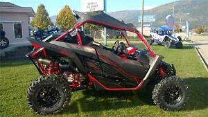 DECKED OUT! YXZ SPECIAL EDITION