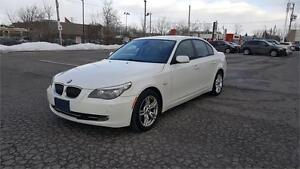 2008 BMW 535XI AWD NAV  Premium Package