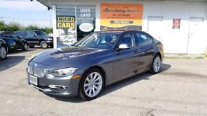 2013 BMW 3 Series 320i xDrive - Parking Sensor, Sunroof, 1 Owner