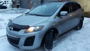 2010 Mazda CX-7 GX Full Options  Automatique Très propre