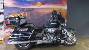 2013 FLHTCU Electra Glide Classic Harley Davidson Peace Officer