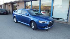 2015 Mitsubishi Lancer SE/AUTO/FWD/BLUETOOTH/IMMACULATE$11900