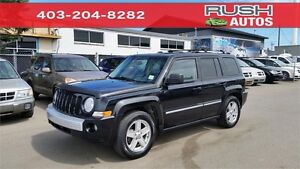 2010 Jeep Patriot Limited- Deal Pending! Thank you!
