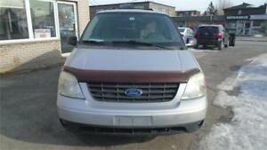 FORD FREESTAR SPORT 7 PLACES 2007