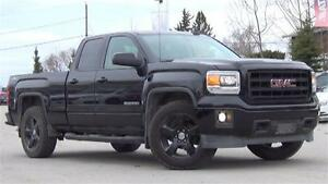 2015 GMC Sierra 1500 Elevation Edition 4WD|V8|20-inch Wheels