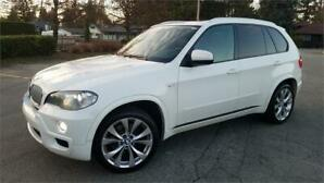 """2009 BMW X5 """"M"""" Package Only 124,000 Imacculate * Financing *"""