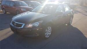 2008 Honda Accord Sdn EX IN MINT CONDITION CLEAN CAR PROOF