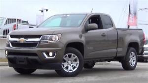 2016 Chevrolet Colorado LT 4WD|Remote Start|Backup Camera|Tonnea