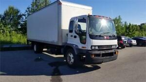 2008 GMC T7500 Diesel Automatic