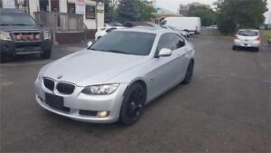 2010 BMW 3 Series 328i xDrive WITH NAV  VERY CLEAN CAR