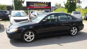 2006 Subaru Legacy (Only 91 027 Km)