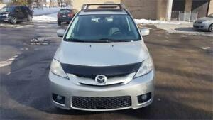 mazda5 GS 2006,4Cyl,  groupe electrique, Air climatise, toit