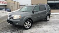 2011 Honda Pilot EX-L 4WD 8 SEATER LEATHER SUNROOF Oakville / Halton Region Toronto (GTA) Preview