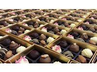 CHOCOLATIERS BUSINESS REF 146256