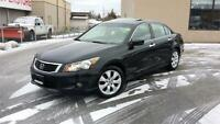 2008 Honda Accord Sdn EX-L Oakville / Halton Region Toronto (GTA) Preview
