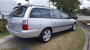 Looking to Travel? Need Plenty of Space? Check out this Wagon!!
