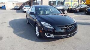 2013 Mazda Mazda6 GT/BLUETOOTH/SUNROOF/IMMACULATE$9999