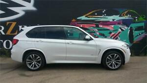 2016 BMW X5 3.5i M Sports Package *One Owner *Fully Loaded *MINT