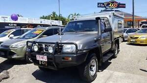 4.2 T/Diesel 4x4  2006 Nissan Patrol Wagon  Plenty of Extra's!! Westcourt Cairns City Preview