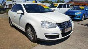 European Style + Extreme Safety = VW Auto Jetta - Fully Serviced Westcourt Cairns City Preview