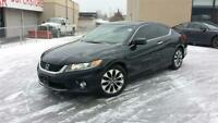 2013 Honda Accord Cpe EX Oakville / Halton Region Toronto (GTA) Preview