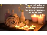Massage in Leyton- I will make your body very happy- Free parking, Friendly Lady