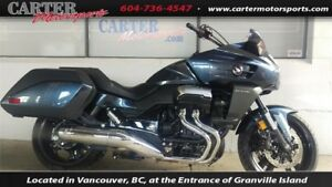 New 2014 CTX1300AE - SAVE $5500!
