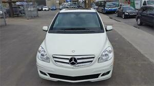 2008 Mercedes-Benz B-Class Turbo TEL: 514 2494707