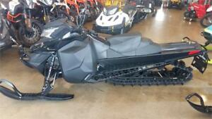 2014 Ski Doo Summit 146 X