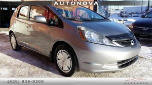 ***2009 HONDA FIT LX***A.C/CRUISE/MAGS/IMPECCABLE/438-936-9200